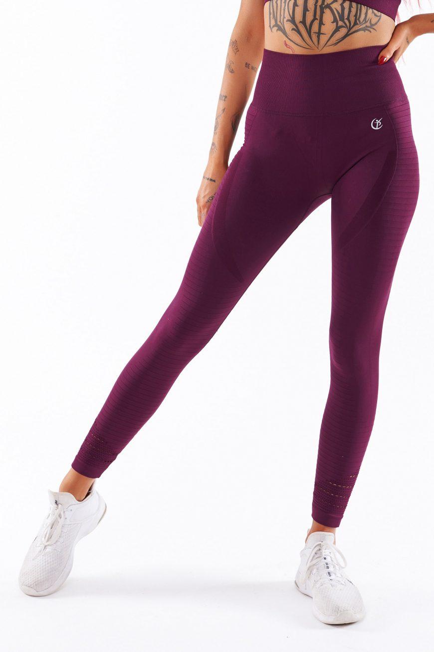 Women's Flawless Gym Legging